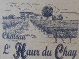 Château  l'Haur du Chay