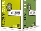 UBY CUB BLANC SEC & FRUITÉ