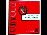 UBY CUB ROUGE LÉGER & FRUITÉ