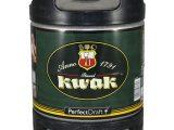 Fût de bière KWAK 6L